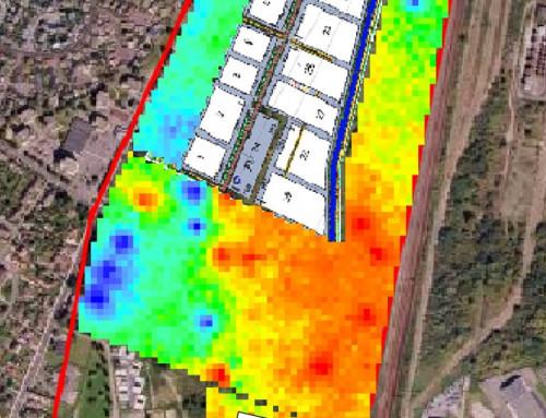 CARTORISK – Cartographie géostatistique des risques sanitaires