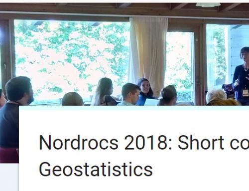 Séminaire le 3 septembre 2018 à Copenhague dans le cadre de la conférence NORDROCS sur les sites pollués
