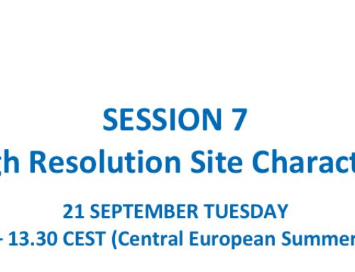 eOde participe à la conférence REMTECH EUROPE 2021